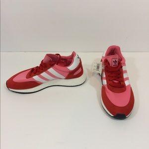 Original Adidas Women's I-5923 Running Shoe | Sz 8